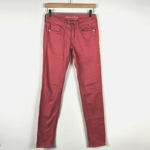 American Eagle Outfitters Size 2 Skinny Jeans